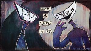 ALWAYS n Always to Be (song)