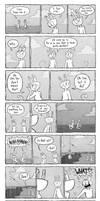 Happy Joe 2 Comic