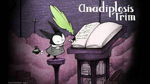 Anadiplosis Trim (song)