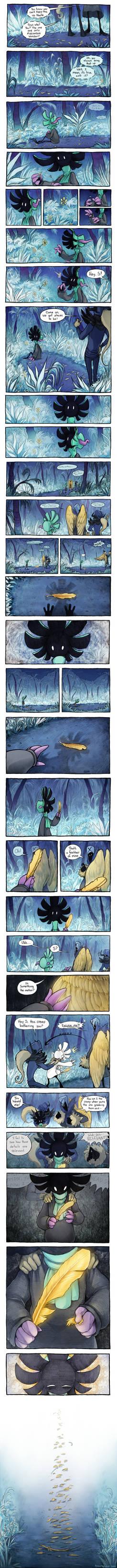 pluck comic