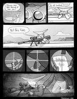 Done N Doner Comic by pengosolvent