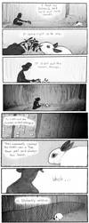 Bunny/Rabbit Comic END by pengosolvent