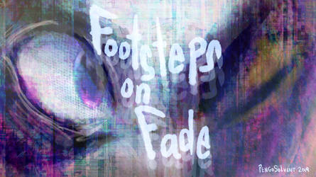Footsteps on Fade (song)