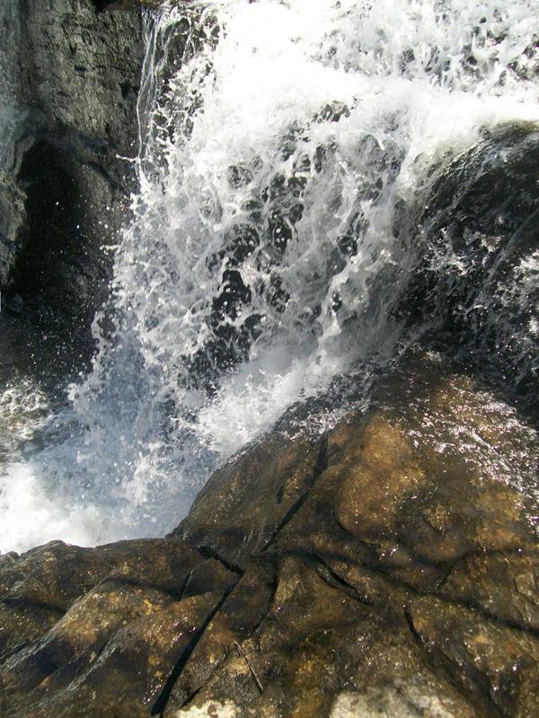 Waterfall1 by ziggy-star-dust