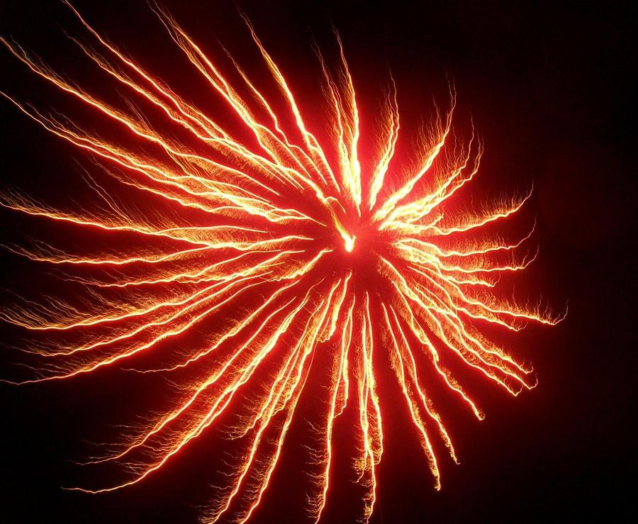 Fire in the Sky by ziggy-star-dust