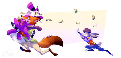 Tax Evasion by Cabbion