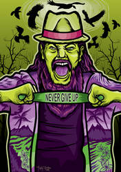 Bray Wyatt VS Cenation