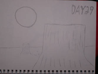 Day 29: Somewhere I'd Like to Visit