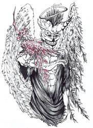 Thou Shalt Fall, Chosen by Monami-kunART