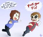 Eat Some Pie