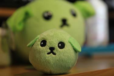 Little cuties XD by octomobiki