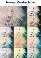 Insomniac Photoshop Actions by Karolina-Borkowski
