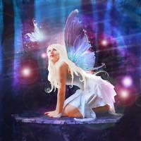 ..::Twilight Fae::.. by Karolina-Borkowski
