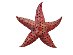 Under the Sea - Pink Starfish