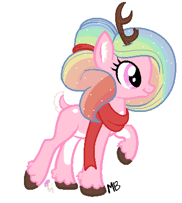 Как сделать свою пони ос