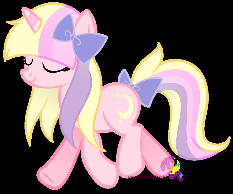 Sugar Moon Pony Artist