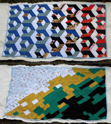 Quilt by we-are-normal