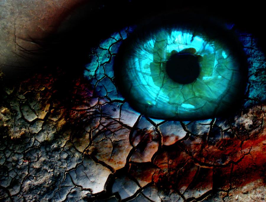 Your Eyes Like Mine by KyraShangea