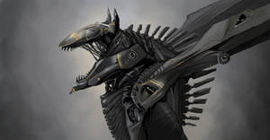 War Horse by axiom-concepts