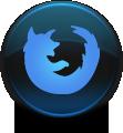 Calabi Dock Icons - Firefox