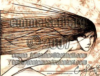 witchfly by Jontamar