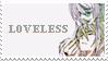Loveless stamp llD by Jontamar