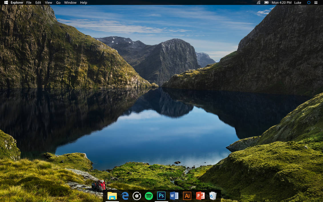 Обои На Экран Блокировки Windows 10 Скачать