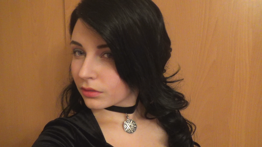 The Last Wish (The Witcher - Yennefer ) by NerimoNer