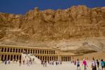 Hatshepsut's Temple, Egypt