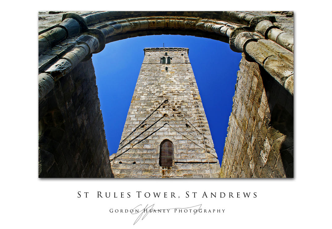 Tower Fuel Rule : St rules tower by fatgordon on deviantart