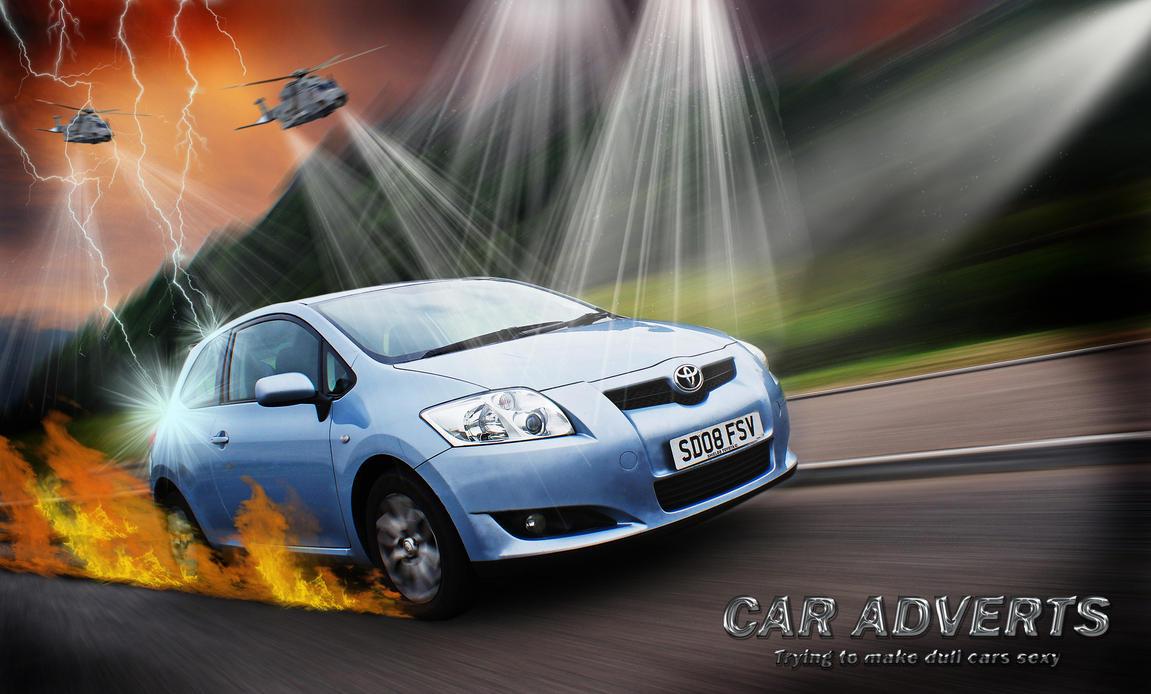 Car Advert Www Pixshark Com Images Galleries With A Bite