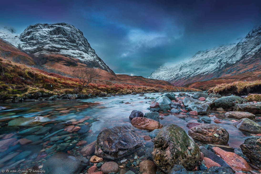 Glen Coe 11 by fatgordon0