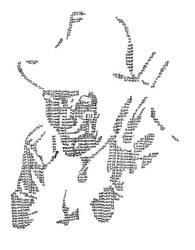 Freddy Krueger by moniek-kuuper