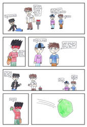 AVGN and NC - Partners in Time Page 33 by moniek-kuuper