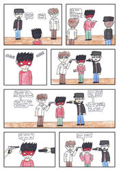 AVGN and NC - Partners in Time Page 37 by moniek-kuuper