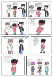 AVGN and NC - Partners in Time Page 38 by moniek-kuuper