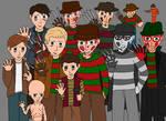 The Krueger Army