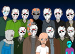 Jason Army by moniek-kuuper