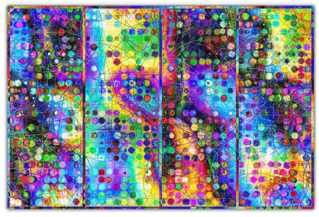 Four-Universes by JensLundin