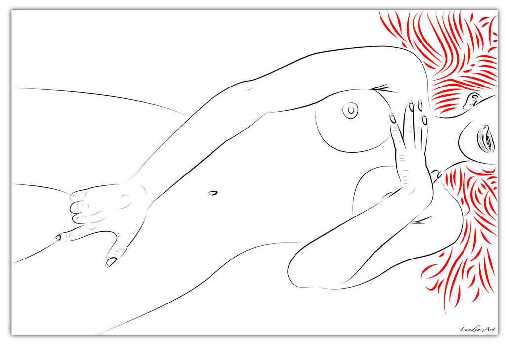 My-pleasure by JensLundin