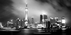 Shanghai, China 2010