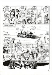 The Doctor page 2