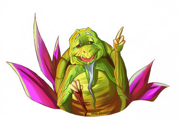 Wise Turtle