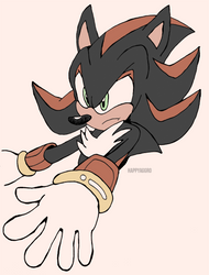 Sonic - Have a Shadow