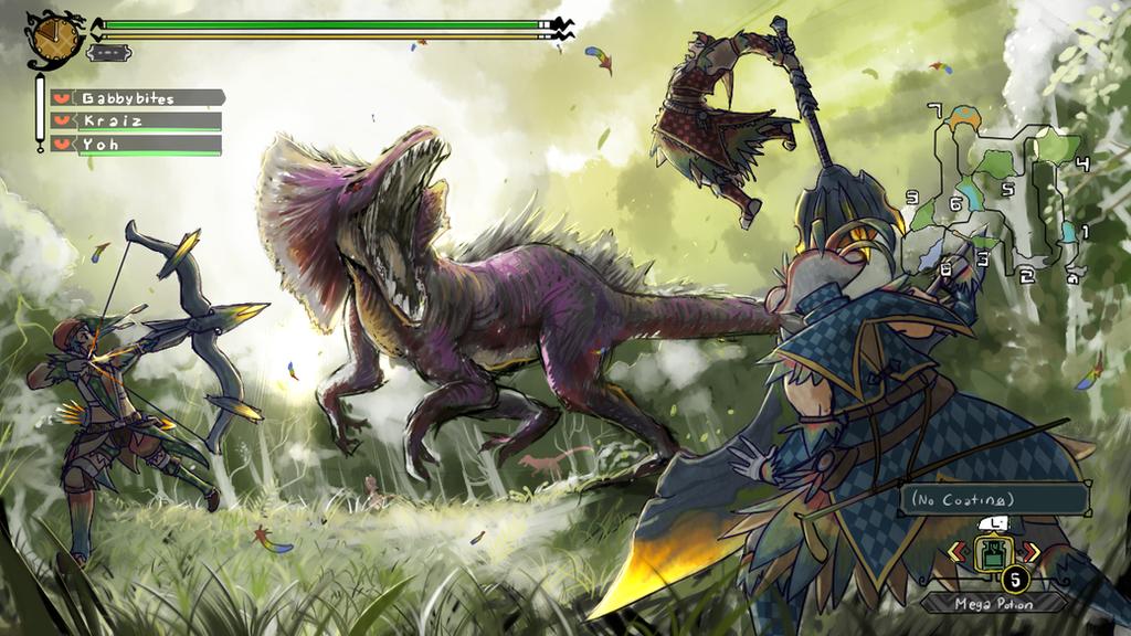 ga_hq_art_contest___monster_hunter__mh3u__by_gabbybites-d6nx8oc.png