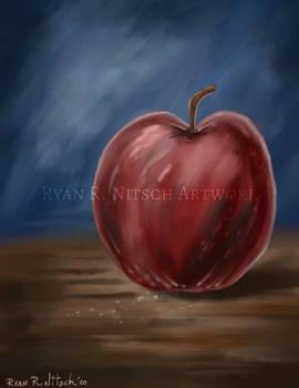Fresh Apple - Ryan R. Nitsch