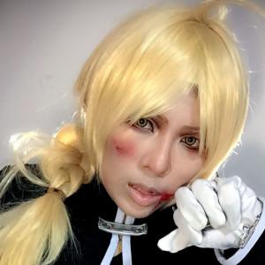 AliceInmetalland's Profile Picture