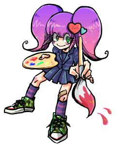 mushiba-chan's Profile Picture
