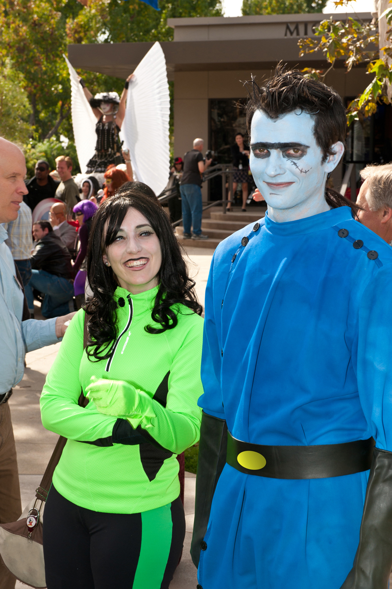 Drakken and Shego by Lilliasaid on DeviantArt