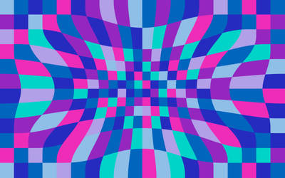 Picnic Distortion by creativity103